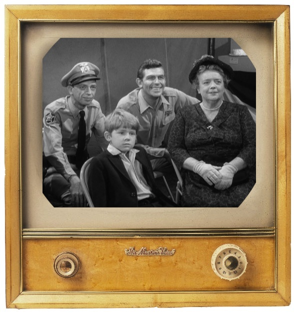 Andy Griffith TV shows to watch online