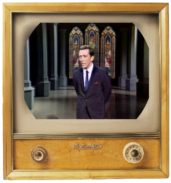 Andy Williams TV shows to watch online