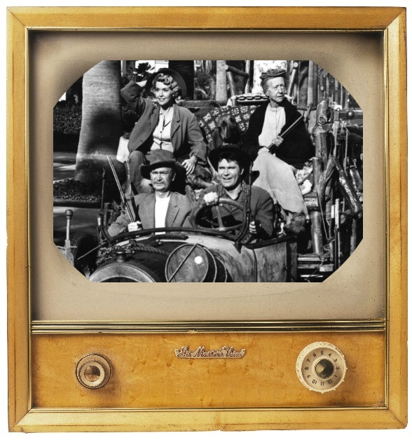 Beverly Hillbillies TV shows to watch free online