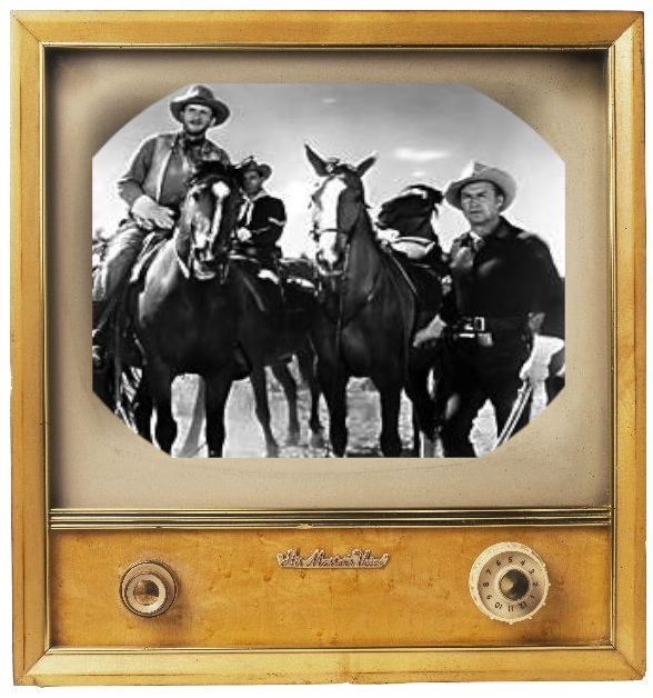 Boots and Saddles TV shows to watch free online