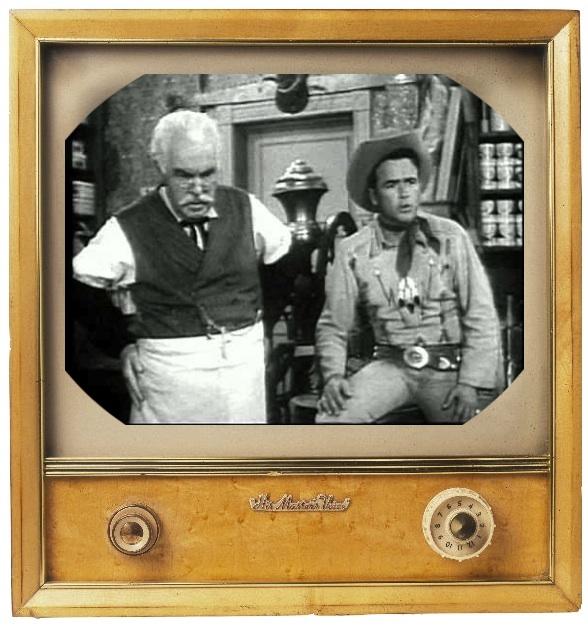 Buffalo Bill Jr. TV shows to watch free online