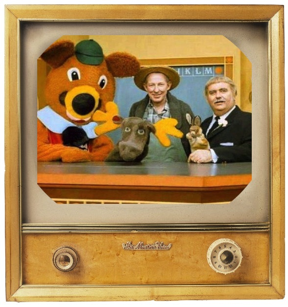 Captain Kangaroo TV shows to watch free online