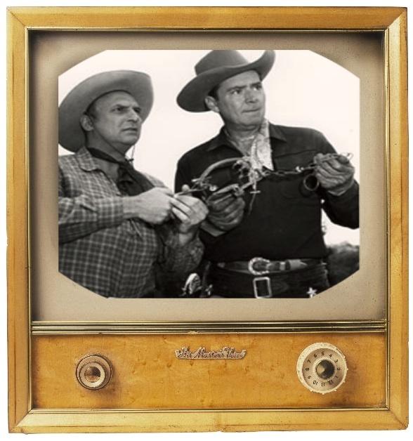 Cowboy G Men TV shows to watch free online