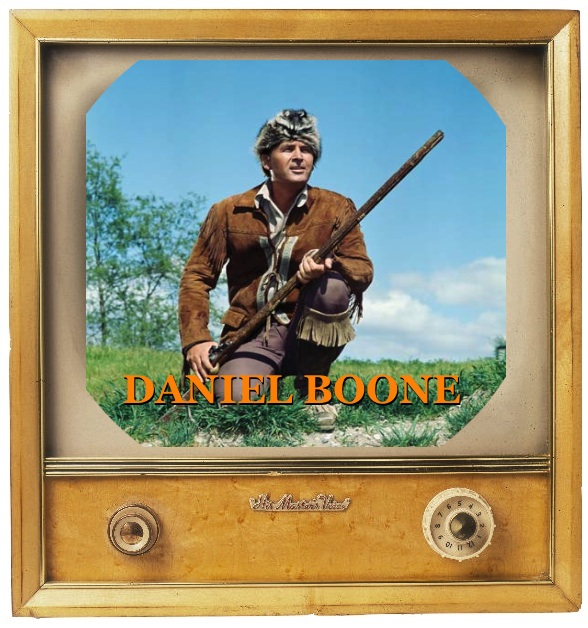 Daniel Boone TV shows to watch online