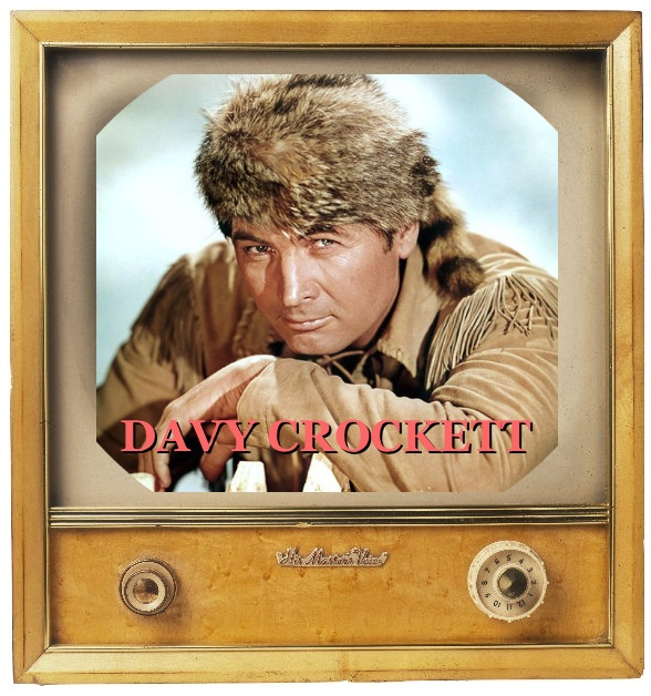 Davy Crockett TV shows to watch online