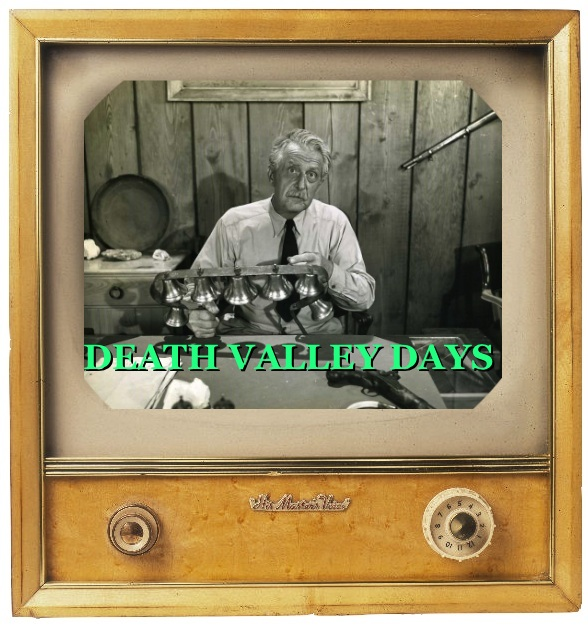 Death Valley Days TV shows to watch free online