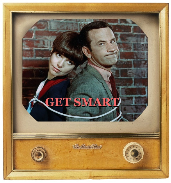 Get Smart TV shows to watch free online