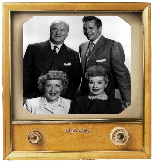 I Love Lucy TV shows to watch free online