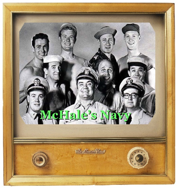 McHale's Navy TV shows to watch free online