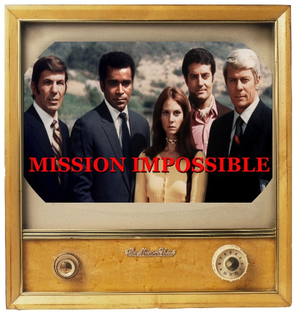Mission Impossible TV shows to watch free online