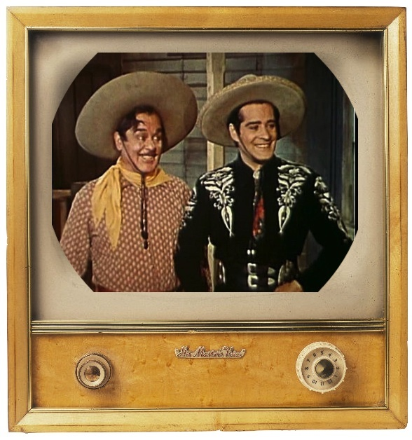 The Cisco Kid TV shows to watch free online