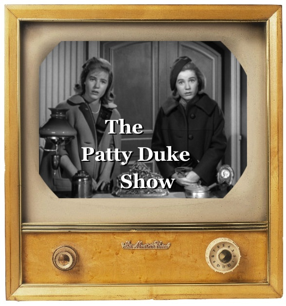The Patty Duke Show TV shows to watch free online
