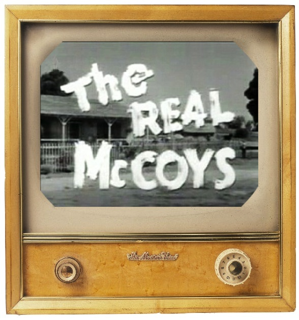 The Real McCoys TV shows to watch free online