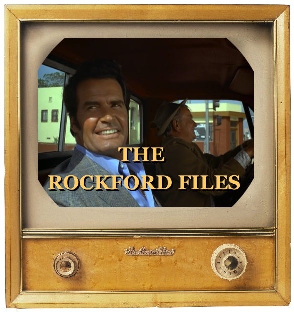 The Rockford Files TV shows to watch free online