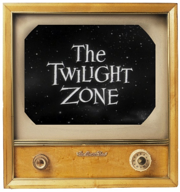 The Twilight Zone TV shows to watch free online