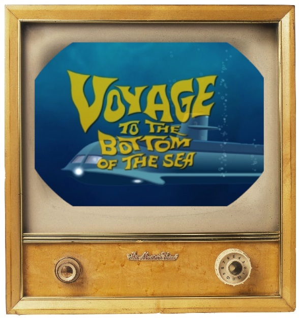 Voyage To The Bottom Of The Sea TV shows to watch free online