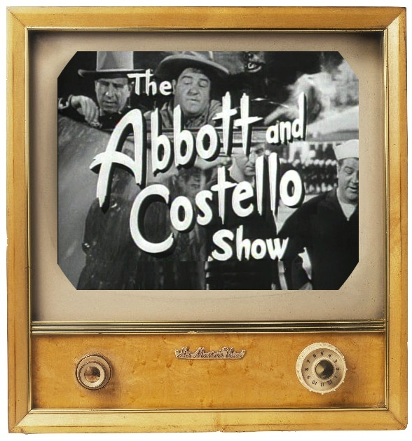 Abbott and Costello TV shows to watch free online