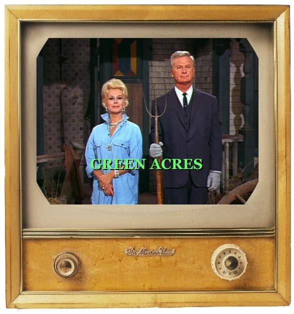 green acres free online